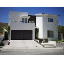 Foto de casa en venta en  , bosques de san francisco i y ii, chihuahua, chihuahua, 1695780 No. 01