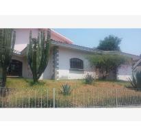 Foto de casa en venta en bosques de san isidro norte 100, las cañadas, zapopan, jalisco, 1647562 No. 01