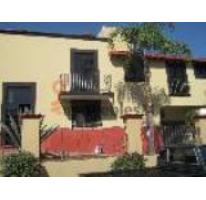 Foto de casa en venta en  14, las cañadas, zapopan, jalisco, 571341 No. 01