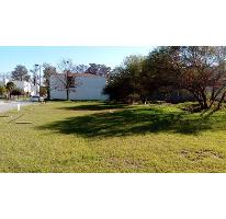 Foto de terreno habitacional en venta en  , bosques de san josé, santiago, nuevo león, 2811277 No. 01