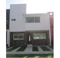 Foto de casa en venta en, bosques de san juan, san juan del río, querétaro, 1503557 no 01