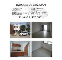 Foto de casa en venta en, bosques de san juan, san juan del río, querétaro, 1667388 no 01
