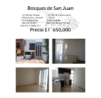 Foto de casa en venta en  , bosques de san juan, san juan del río, querétaro, 2589693 No. 01