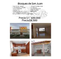 Foto de casa en renta en  , bosques de san juan, san juan del río, querétaro, 2604796 No. 01