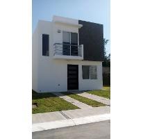 Foto de casa en venta en  , bosques de san juan, san juan del río, querétaro, 2935233 No. 01