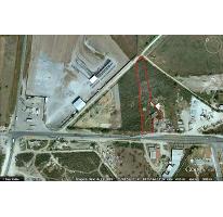 Foto de terreno industrial en venta en  , bosques de san miguel, apodaca, nuevo león, 2639009 No. 02