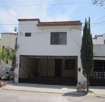 Foto de casa en venta en  , bosques de san miguel, apodaca, nuevo león, 4225462 No. 01