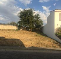 Foto de terreno habitacional en venta en  , bosques de santa anita, tlajomulco de zúñiga, jalisco, 2601173 No. 01