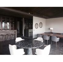 Foto de departamento en venta en  , san mateo tlaltenango, cuajimalpa de morelos, distrito federal, 2449988 No. 01