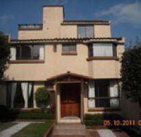 Foto de casa en renta en, bosques de tarango, álvaro obregón, df, 2053899 no 01