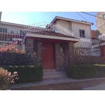 Foto de casa en venta en  , bosques de tarango, álvaro obregón, distrito federal, 2634875 No. 01