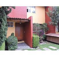 Foto de casa en venta en  , bosques de tarango, álvaro obregón, distrito federal, 2833133 No. 01