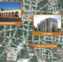 Foto de terreno comercial en venta en  , bosques de uman, umán, yucatán, 2589198 No. 01