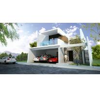 Foto de casa en venta en  , bosques de valle alto 1er. sector, monterrey, nuevo león, 1129333 No. 01