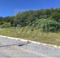 Foto de terreno habitacional en venta en, bosques de valle alto 2 etapa, monterrey, nuevo león, 1454561 no 01