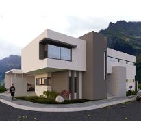 Foto de casa en venta en  , bosques de valle alto 2 etapa, monterrey, nuevo león, 1617416 No. 01