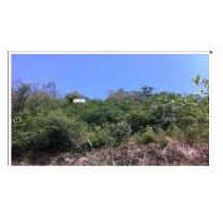 Foto de terreno habitacional en venta en  , bosques de valle alto 2 etapa, monterrey, nuevo león, 2237658 No. 01