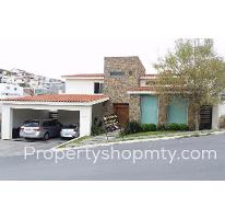 Foto de casa en venta en  , bosques de valle alto 2 etapa, monterrey, nuevo león, 2534815 No. 01