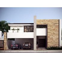Foto de casa en venta en  , bosques de valle alto 2 etapa, monterrey, nuevo león, 2761692 No. 01