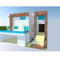 Foto de casa en venta en  , bosques de valle alto 2 etapa, monterrey, nuevo león, 2896534 No. 01
