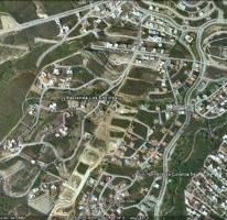 Foto de terreno habitacional en venta en  , bosques de valle alto 2 etapa, monterrey, nuevo león, 2938116 No. 01