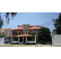 Foto de casa en venta en bosques de viena 15 , bosques del lago, cuautitlán izcalli, méxico, 2503259 No. 01