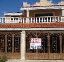 Foto de casa en venta en, bosques de yucalpeten, mérida, yucatán, 1750124 no 01