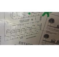 Foto de terreno habitacional en venta en  , bosques del centinela iii, zapopan, jalisco, 1391843 No. 01