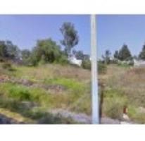 Foto de terreno habitacional en venta en bosques del lago 0, campestre del lago, cuautitlán izcalli, méxico, 4459131 No. 01