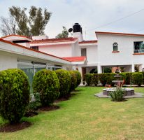 Foto de casa en venta en, bosques del lago, cuautitlán izcalli, estado de méxico, 1106839 no 01