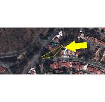 Foto de terreno habitacional en venta en, bosques del lago, cuautitlán izcalli, estado de méxico, 1078555 no 01