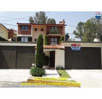 Foto de casa en venta en  , bosques del lago, cuautitlán izcalli, méxico, 2036386 No. 01