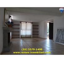 Foto de casa en venta en  , bosques del lago, cuautitlán izcalli, méxico, 2036386 No. 02