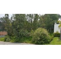 Foto de terreno habitacional en venta en  , bosques del lago, cuautitlán izcalli, méxico, 2493318 No. 01