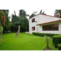 Foto de casa en venta en  , bosques del lago, cuautitlán izcalli, méxico, 2602634 No. 01