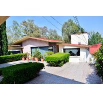 Foto de casa en venta en  , bosques del lago, cuautitlán izcalli, méxico, 2623119 No. 01