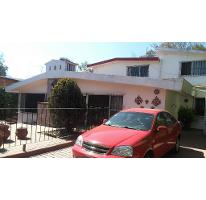 Foto de casa en venta en  , bosques del lago, cuautitlán izcalli, méxico, 2762252 No. 01