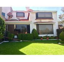 Foto de casa en venta en  , bosques del lago, cuautitlán izcalli, méxico, 2811637 No. 01