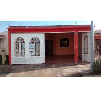 Foto de casa en venta en  , bosques del pedregal, ahome, sinaloa, 2727999 No. 01