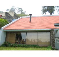 Foto de casa en venta en  , bosques del pedregal, tlalpan, distrito federal, 1282647 No. 01