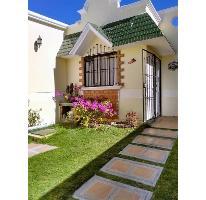 Foto de casa en venta en  , bosques del peñar, pachuca de soto, hidalgo, 2830391 No. 01