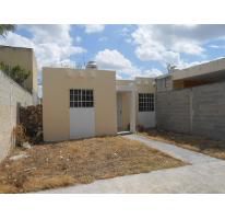 Foto de casa en venta en  , bosques del poniente, mérida, yucatán, 1185995 No. 01