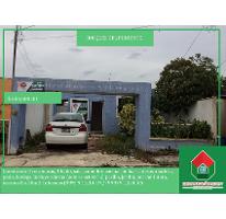 Foto de casa en venta en, bosques del poniente, mérida, yucatán, 1554888 no 01