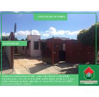 Foto de casa en venta en, bosques del poniente, mérida, yucatán, 1557810 no 01