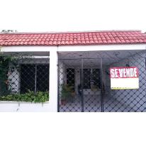 Foto de casa en venta en, bosques del poniente, mérida, yucatán, 2520110 no 01