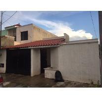 Foto de casa en venta en  , bosques del poniente, mérida, yucatán, 2528783 No. 01