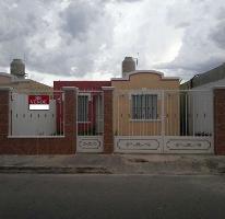 Foto de casa en venta en  , bosques del poniente, mérida, yucatán, 2586841 No. 01