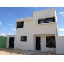 Foto de casa en venta en  , bosques del poniente, mérida, yucatán, 2604666 No. 01