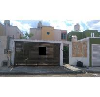 Foto de casa en venta en  , bosques del poniente, mérida, yucatán, 2628109 No. 01