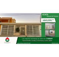 Foto de casa en venta en  , bosques del poniente, mérida, yucatán, 2791376 No. 01